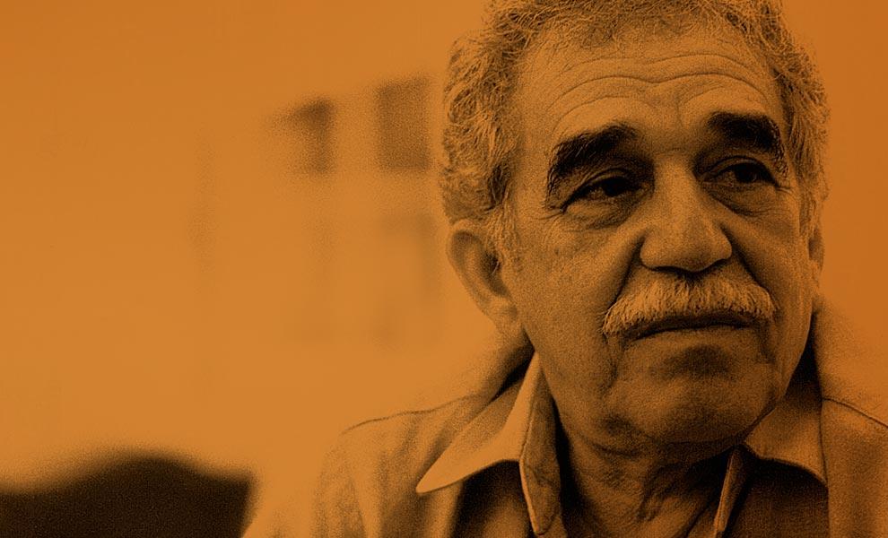 4Ever3:GabrielGarciaMarquez