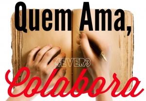 4ever3QuemAmaColabora