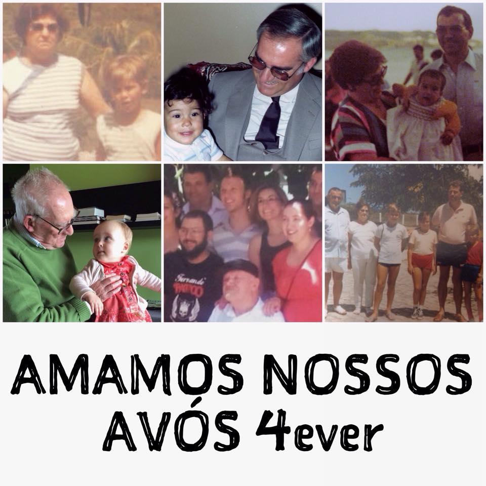 4Ever3:amamosnossosavos